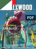 Fringe & Discover Hollywood