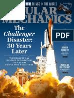 Popular Mechanics - February 2016
