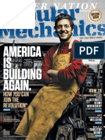 Popular Mechanics – June 2015