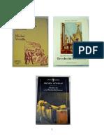 1-Vovelle, Michelle, Capítulos 2, 3, 4 y 5, De Intruducción a La Revolución Francesa