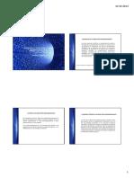 Propiedades y Dimensiones de La Red Interorganizacional - Clase 2