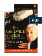 Penguin Readers Level 4 The Canterville Ghost and Other Stories (Pearson English Graded Readers)