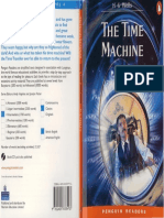 The Time Machine (Penguin Readers (Graded Readers))