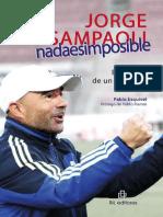 Jorge Sampaoli Nada Es Imposible - Pablo Esquivel