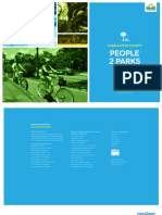PEOPLE 2 PARKS IMPLEMENTATION PLAN