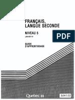 PDF Niveau5 MEQ