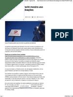 Planilha Da Odebrecht Mostra Uso de Cervejaria Em Doações - Agência Estado - UOL Notícias