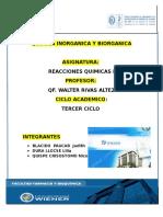 PRACTICA+QUIMICA+INORGANICA+Y+BIORGANICA