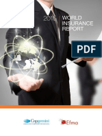 World Insurance Report 2015