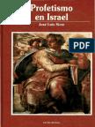 Profetismo en Israel Jose Luis Sicre