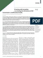 مقال عن المواد المضادة للفيروسات