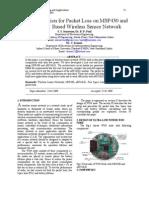 Paper by Dr.sonvane