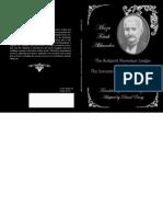 The Botanist Monsieur Jordan and The Sorcerer-Dervish Mastali Shah by M.F. Akhundov