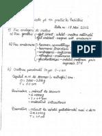 Subiecte pediatrie