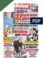 LE BUTEUR PDF du 28/04/2010