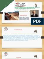 6.0 COMPETITIVIDAD EN LA INDUSTRIA MINERA- ANALISI DE PORTER.pptx