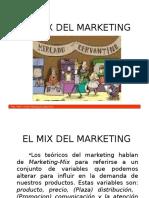 Market Mix