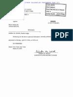S.D.N.Y. 15-cr-00317 dckt 000169_000 filed 2016-03-25