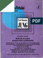 Carl Gustav Jung - Puterea Sufletului - Vol.4