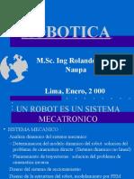 Pres Robot