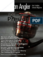 The Asian Angler - March 2016 Digital Issue - Malaysia - English