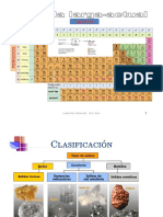 Estructura de Lewis Quimica General