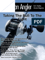 The Asian Angler - February 2016 Digital Issue - Malaysia - English