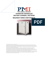 Pmi Rda-rdat Series Batterycharger Userbook_en