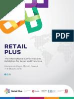 Retails Plus Brochure