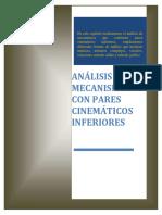 2 Analisis de Mecanismos Con Pares Cinemáticos Inferiores270411fin