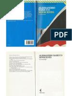 Novecento Italiano Notas