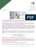 ❉ Respostas_1312016_A redenção_GGR