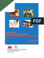Prevention Plan FINAL April 2010