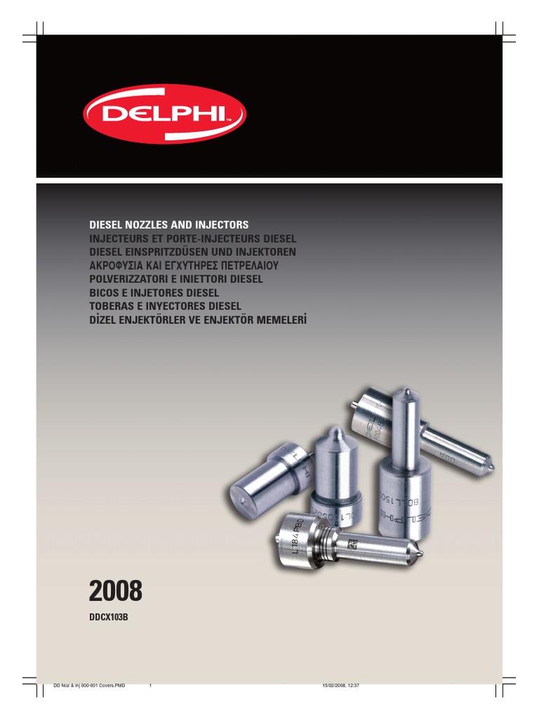 6946c9ea294 Delphi Katalog Duesen