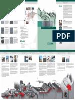 Brochure Geotextile