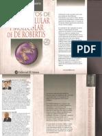 Fundamentos de Biologia Celular y Molecular - De Robertis