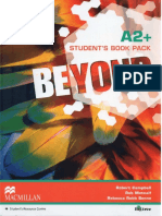 BEYOND A2+ SB