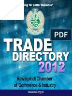 Pakistan Chamber of Commerce Membership_Directory