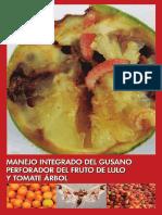 Mifrutales Lulo y Tomate de Arbol