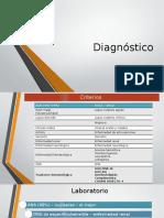 Diagnóstico LES