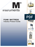 Foam - Mattress Catalog