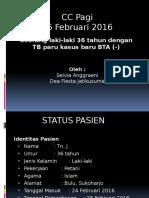 CC 26-2-2016 TB