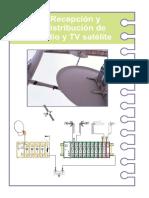 Recepcion y Distribiucion Satelital
