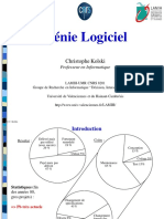 GL P1 Caractérisations P2 Langages