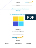 Recruitment Agency Business Development Toolkit