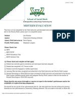 midterm evaluation 1 2