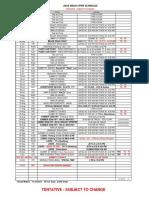 2016 Drag Schedule 6