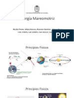 PowerPoint Presentation Mareomotriz
