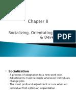Chapter 8 Training & Development.ppt