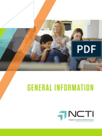 Jones-NCTI Course Catalog